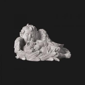 Ангел с зайцем М2