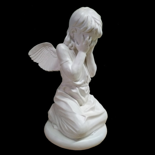Ангел плачущий М28