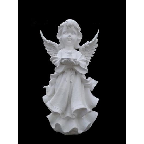 Ангел со свечей М4