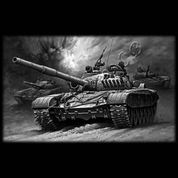 Танк В24
