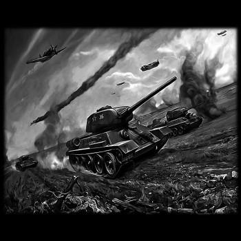 Танк В25
