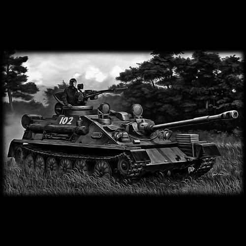 Танк В26