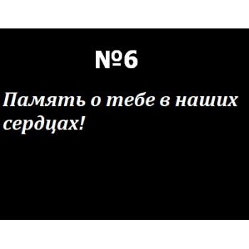 Эпитафия В51