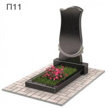 Кувшин вертикальный памятник П11