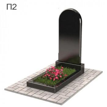 Арка вертикальный памятник П2