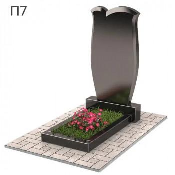 Чайка вертикальный памятник П7