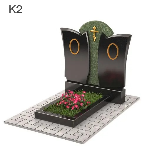 Комбинированный семейный комплекс из 2-х видов К2