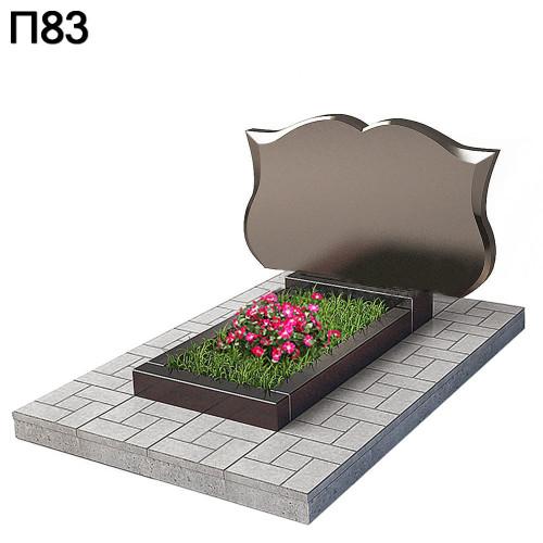 Семейный памятник Книга П83